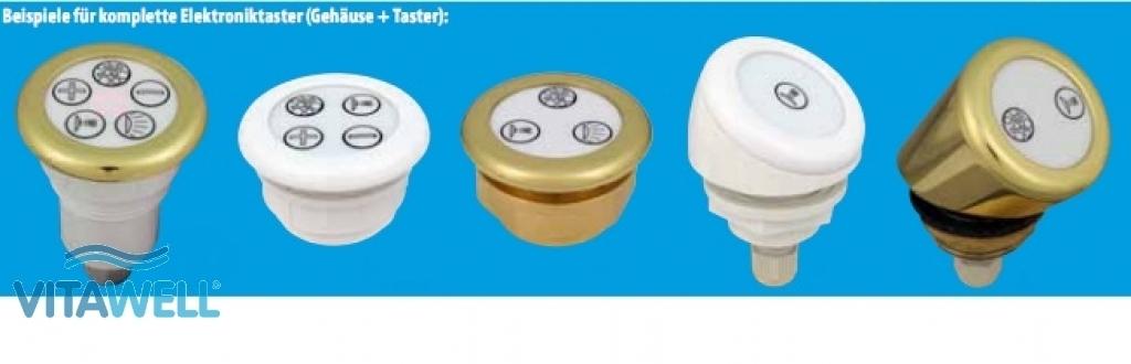 Taster mit 4 funktionstaste whirlpool ersatzteile f r for Aussenpool komplett